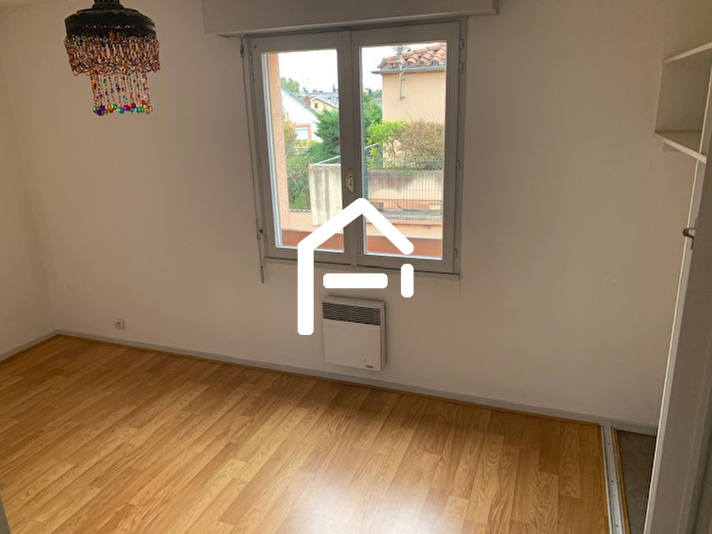 Appartement Camille Pujol T4 88m². Terrasse. colocation 8/10