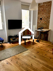 A VENDRE - Appartement T2 de 27m² quartier Saint Cyprien